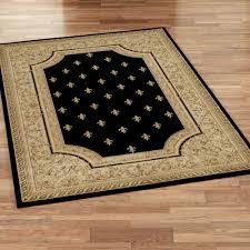 regent fleur de lis area rugs