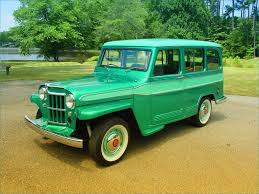 classic jeep wagoneer car willys jeep wagoneer 1962 u2013 unusual cars