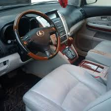 used lexus suv rx330 neatly used 2006 lexus rx330 for 2 5m negotiable autos nigeria