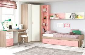 chambre estrade lit estrade avec rangement