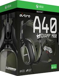 amazon black friday astro a40 tr astro gaming a40 wired stereo gaming headset for xbox one and pc