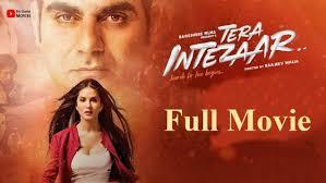 tera intezaar movie download hd in hindi archives big daddy movies
