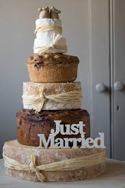 wedding cake made of cheese our pork pie and cheese celebration cake would make a stunning