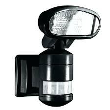Led Security Lights Outdoor Outdoor Led Motion Lights Led Outdoor Security Floodlight With Led