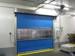 Industrial Overhead Door by High Speed Industrial Doors Examples Ideas U0026 Pictures Megarct