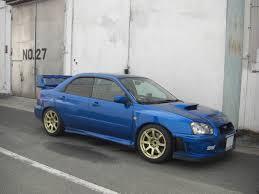 subaru wrx slammed 2004 subaru impreza wrx sedan subaru colors