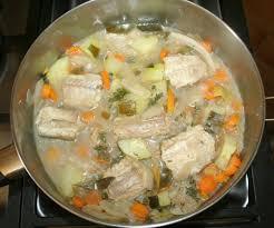 cuisiner roussette matelotte de roussette saumonette amafacon