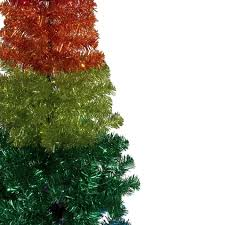 phenomenal rainbow tree lights topper for