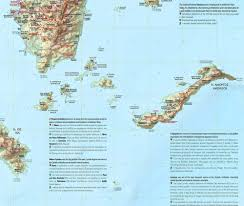 In And Out Map Anavasi Regional Map R1 Griechenland Cyclades Kykladen