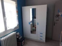 chambre bleu et taupe decoration maison moderne chambre bleu canard et moutarde deco