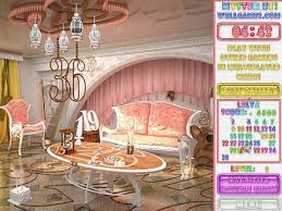 Interior Design Games Free Online by Play Free Online Hidden Object Game By Wellgames