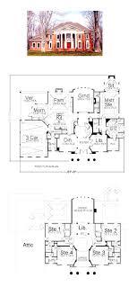 antebellum home plans house plan plantation plans southern wrap antebellum homes