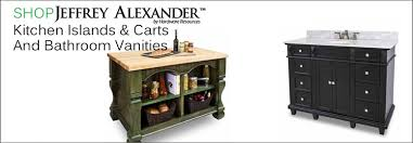 Jeffrey Alexander Kitchen Island Shop Products On Sale 10 70 Off Great Savings Kitchensource Com