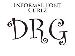 monogram initials what order do initials go in a monogram
