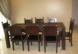 8 Chair Dining Table Set Dining Room 8 Seater Wooden Dining Table Set Room 8 Seater Dining