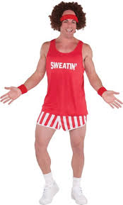 80s Workout Halloween Costume 11 Friday Night Class Ideas Images Richard