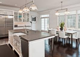 steel gray granite design ideas
