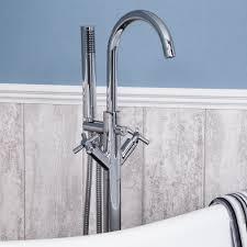 architeckt boden freestanding bath shower mixer tap