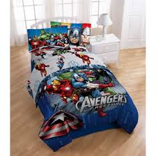 Marvel Double Duvet Cover Your Child Is Sure To Feel Like A Superhero With This Marvel