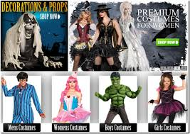 Cheap Halloween Costumes 10 Stores Buy Cheap Halloween Costumes