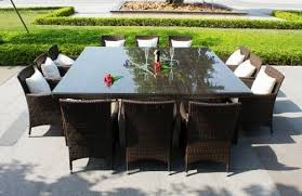 outdoor table that seats 12 dining room tables that seat 12 or more square dining table seats
