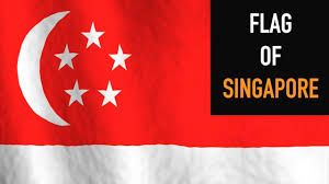 Singapur Flag Image Of Singapore Flag Impremedia Net