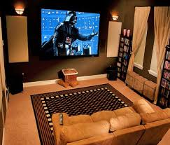 Top  Best Small Home Theaters Ideas On Pinterest Small Media - Home theater interior design ideas