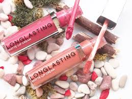 Lipstik Lt Pro Lip lt pro lasting matte lip in 03 and 04 review and