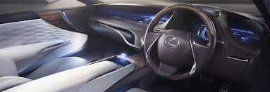 lexus ls hydrogen lexus lf fc hydrogen concept u2013 complete guide carwow