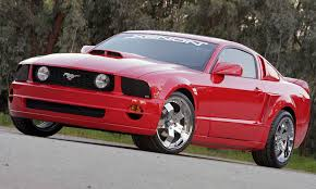 ford mustang scoops mustang 2010 up xenon scoop available painted