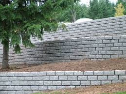 best 25 retaining wall block prices ideas on pinterest concrete