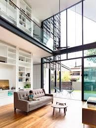 creative living room shelves also interior design for home