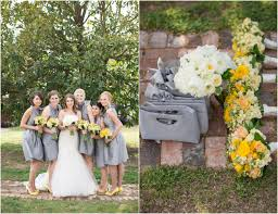 country themed wedding country yellow themed wedding rustic wedding chic