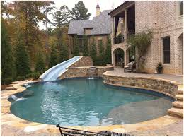 backyards outstanding backyard oasis with pools 141 austin texas