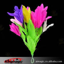 feather flower online get cheap magic feather magic aliexpress alibaba