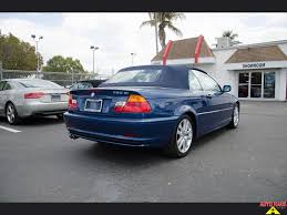2001 bmw 330ci convertible ft myers fl for sale in fort myers fl