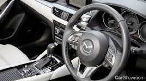 Mazda 6 White Interior Review 2015 Mazda6 Review And First Drive