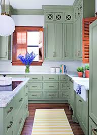 colored kitchen cabinets for sale leading fad in kitchen cabinetry style homes tre blue