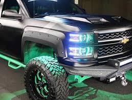 Truck Bed Light Bar Led Truck Lights Led Lighting Kits For Trucks