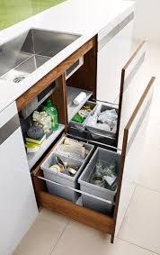 mülltrennsystem küche stilvoll mülltrennsystem küche und beste ideen die 25 besten