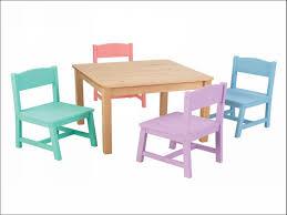 Kid Kraft Desk Kidkraft Farmhouse Table And Chair Set Espresso Best Table