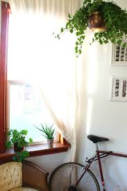 House Decoration With Net by Interior Simple And Neat White Living Room Decoration Using