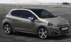 renault leasing europe peugeot 208 globalcars com au