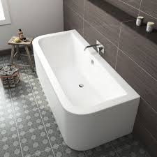 Best Acrylic Bathtubs 5 Of The Best Budget Acrylic Bathtubs Your Home Renovation