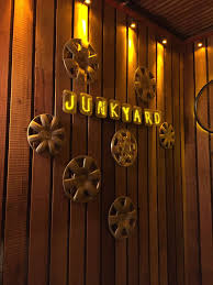 car junkyard in pune the junkyard cafe connaught place new delhi mouthshut com