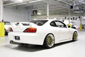 nissan silvia s15 1998 nissan silvia for sale 2034430 hemmings motor news