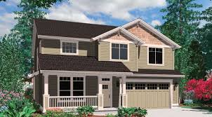 craftsman style home turn the garage to the side great floor plan turn 2 story living into upstairs bonus room no