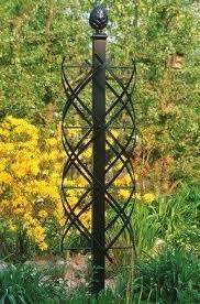garden obelisks wrought iron obelisk garden obelisk uk