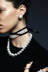 fashion pearls necklace images 150 best jewelry fashion trends 2017 images jpg