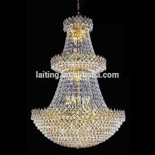 Bling Large Chandelier Hotel Chandelier Islamic Editonline Us